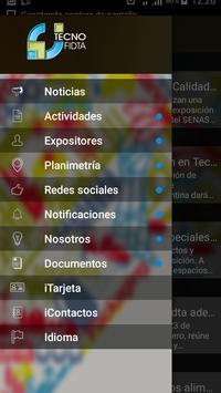 Tecnofidta Buenos Aires screenshot 2