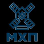 QRSmarty-MHP icon