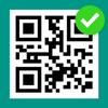 QR & Barcode Scanner - QR Code Reader, QR Scanner أيقونة