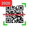 QR Code Reader - Barcode Scanner, QR Scanner Free icon