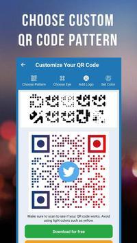 빠른 응답 코드 생성기 | QR TIGER | 제작자 | QRTIGER 스크린샷 1