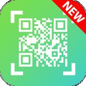 FREE QR Code Scanner, Barcode Scanner icon