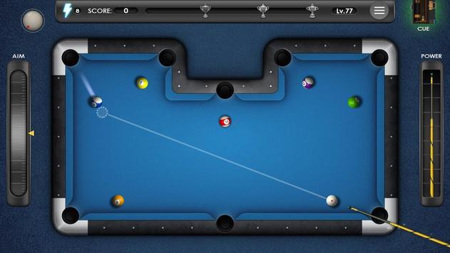 Pool Tour screenshot 1