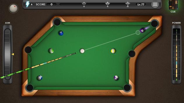 Pool Tour screenshot 2