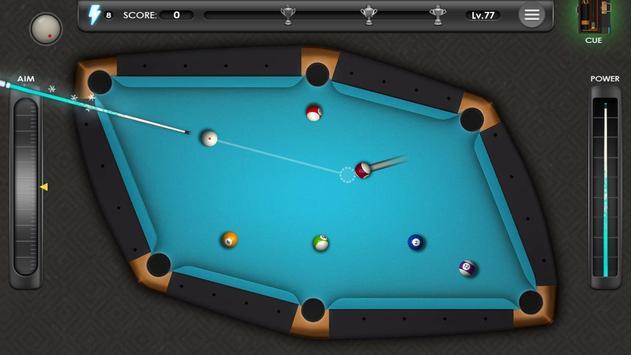 Pool Tour screenshot 3