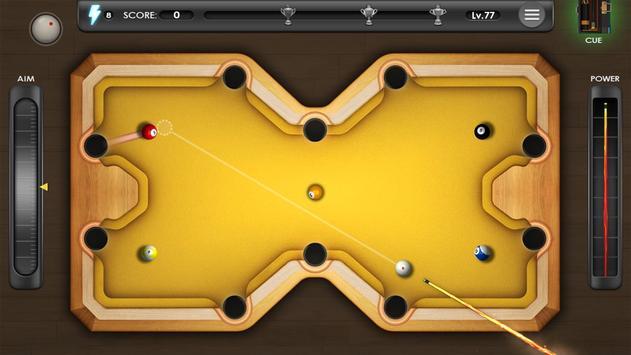 Pool Tour screenshot 4