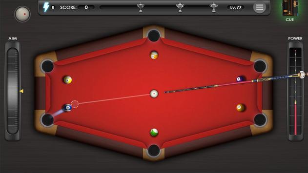 Pool Tour screenshot 5