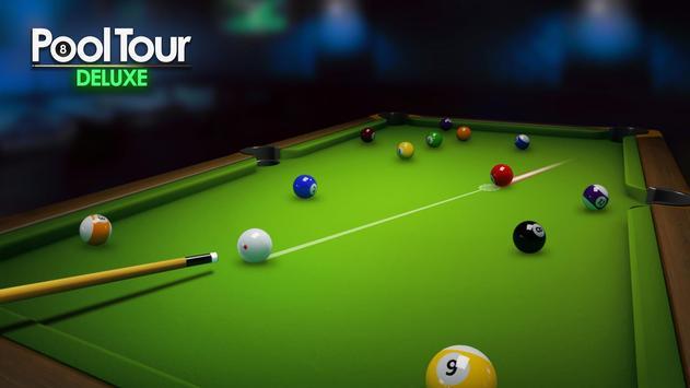 Pool Tour screenshot 6