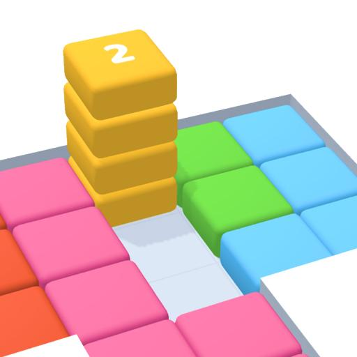 Download Stack Blocks 3D For Android 2021