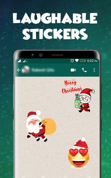 Party Sticker: Download WASticker screenshot 2