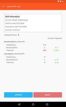QSROnline Managing screenshot 12