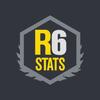 R6 Stats иконка