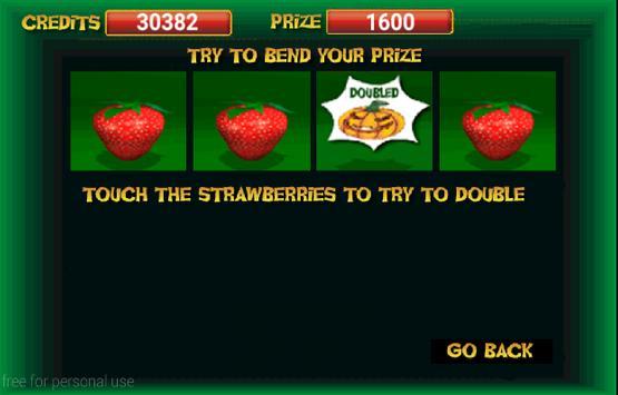 Slot Machine Halloween Lite screenshot 23