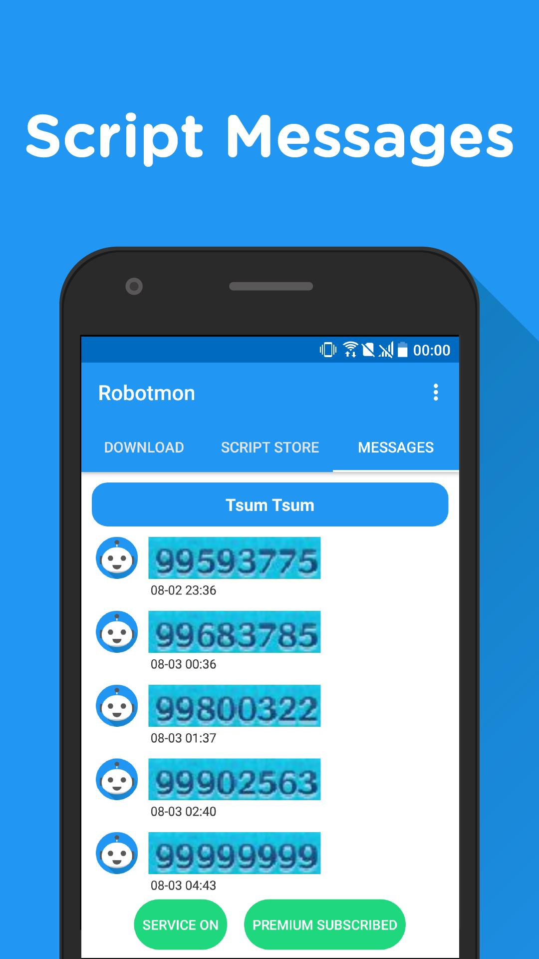 Robotmon for Android - APK Download