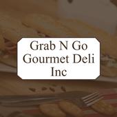 Grab & Go Gourmet Deli icon