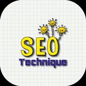 Advance SEO Technique icon