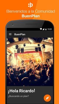 BuenPlan poster