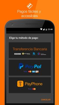 BuenPlan screenshot 19