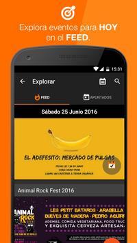 BuenPlan screenshot 1