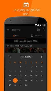 BuenPlan screenshot 2