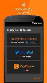BuenPlan screenshot 5