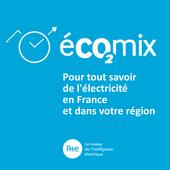 RTE-éCO2mix icon