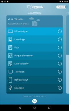 RTE-éCO2mix screenshot 1