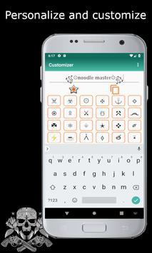 Nickname Generator ⚡ видеоигра генератор имен скриншот 3