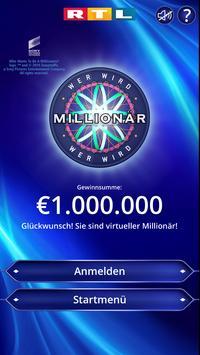 Wer wird Millionär? Trainingslager screenshot 4