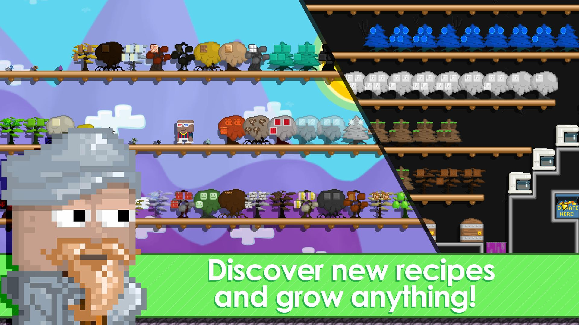 Growtopia for Android - APK Download