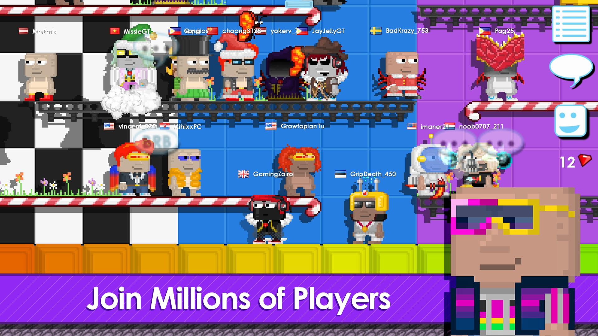 Growtopia For Android Apk Download