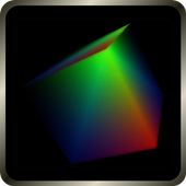 OpenGL ES 1.0 Demo icon