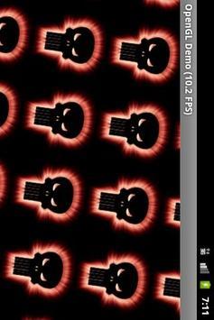 OpenGL ES 1.0 Demo screenshot 3