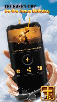 Christian Ringtones Gospel Music Free poster