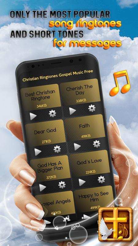 bajar tonos cristianos para android