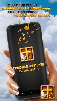 Tonos De Llamada De Musica Cristiana Gratis captura de pantalla 3