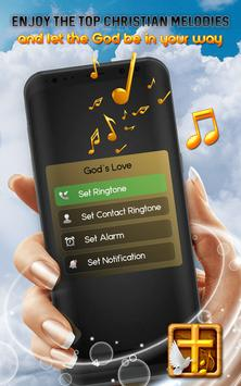 Tonos De Llamada De Musica Cristiana Gratis captura de pantalla 4