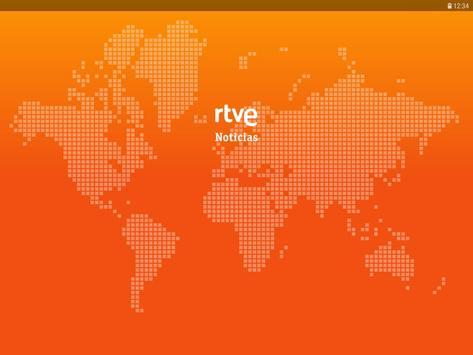 RTVE Noticias imagem de tela 8