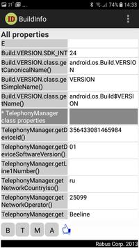 DevicesIDs for Android - APK Download
