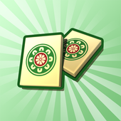 Mahjong Solitaire Free आइकन
