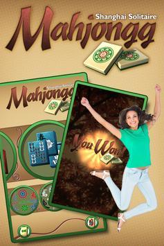 Mahjong Solitaire Free स्क्रीनशॉट 4