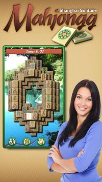 Mahjong Solitaire Free स्क्रीनशॉट 6