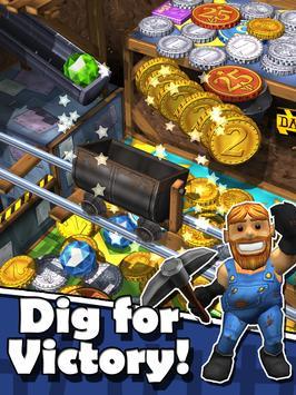 13 Schermata Goldrush Coin Falls