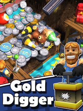 15 Schermata Goldrush Coin Falls