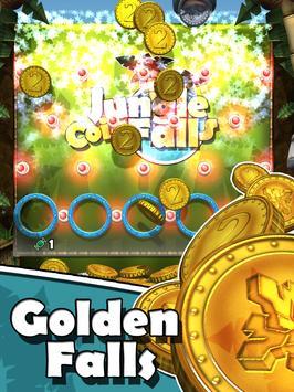 Jungle Coin Falls screenshot 14