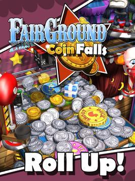 Fairground Coin Falls स्क्रीनशॉट 10