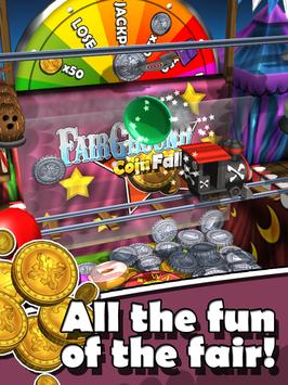 Fairground Coin Falls स्क्रीनशॉट 12