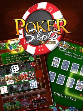 Poker Slots स्क्रीनशॉट 5