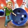 Strike Master Bowling - Free simgesi