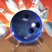 Strike Master Bowling - Free आइकन